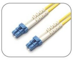 LC PATCH CORD SINGLE MODE