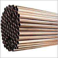Nickel & Copper Alloy Pipe from SANJAY BONNY FORGE PVT. LTD.