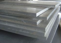 STEEL PLATES from AVESTA STEELS & ALLOYS