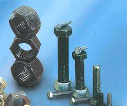 Fasteners  from AVESTA STEELS & ALLOYS