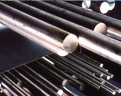 Round Bar  from AVESTA STEELS & ALLOYS