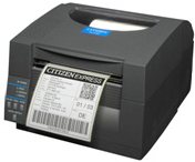 Citizen Barcode Printer from LINETECH TRADING LLC