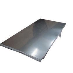 Stainless Steel 316Ti Sheets-Plates from ROLEX FITTINGS INDIA PVT. LTD.