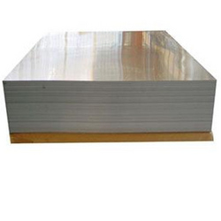 Stainless Steel 321 Sheets-Plates from NUMAX STEELS