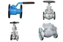 VALVES  from AVESTA STEELS & ALLOYS