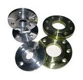 Alloy Flanges from AVESTA STEELS & ALLOYS