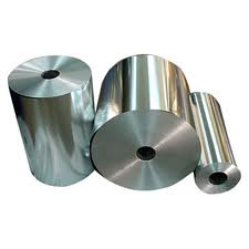 Aluminium Foils from AVESTA STEELS & ALLOYS