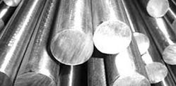 Inconel Round Bars from AVESTA STEELS & ALLOYS