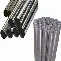 Nickel Alloy Pipes from AVESTA STEELS & ALLOYS