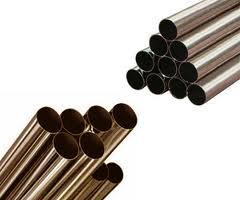 Nickel Tubes from AVESTA STEELS & ALLOYS