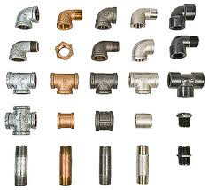 PIPE  FITTINGS  in UAE from JAGMANI METAL INDUSTRIES