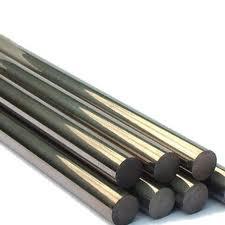 Steel Rods from JAGMANI METAL INDUSTRIES