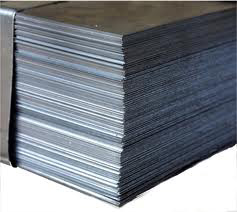 STEEL PLATES & SHEETS from JAGMANI METAL INDUSTRIES