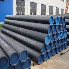 Carbon steel  SEAMLESS PIPE in UAE from JAGMANI METAL INDUSTRIES