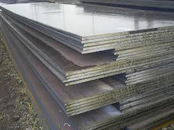 STEEL PLATES from RIDDHI SIDDHI INTERNATIONAL