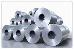 STEEL COIL in UAE from RIDDHI SIDDHI INTERNATIONAL