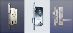 Door Locks UAE from METALLIC EQUIPMENT CO. L.L.C.