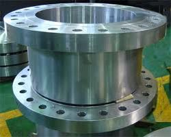 Duplex & Alloy Steel Flanges from JAGMANI METAL INDUSTRIES