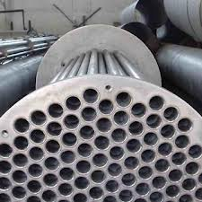 stainless Steel Boliler Tube from JAGMANI METAL INDUSTRIES