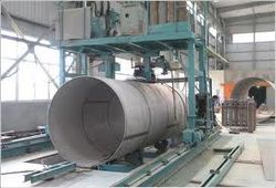 Stainless Steel Fabricated Pipe from JAGMANI METAL INDUSTRIES