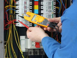 ELECTRICAL CONTRACTORS & ELECTRICIANS from SHALOM TECHNICAL SERVICES LLC