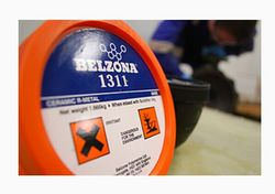 BELZONA 1311 CERAMIC R-METAL