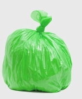 Laundry Bags from DWARAKA PLASTICS COMPANY LLC.