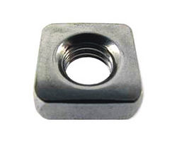 Inconel Square Nuts   from JAYANT IMPEX PVT. LTD