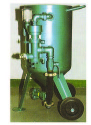 Blasting Equipment from AL BWARDY TECHNICAL & INDUSTRIAL EST.(BITEC)