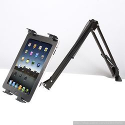 360° Adjustable Desk Mount Holder Stand for Ipad from SHENZHEN MINGLIXUAN DIGITAL CO., LTD