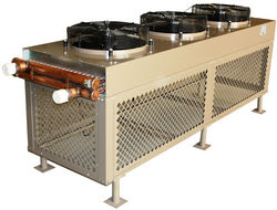 DRY COOLERS from SAFARIO COOLING FACTORY LLC