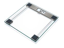 BEURER GS 11 DIGITAL GLASS SCALE  from HW INTERNATIONAL LLC.