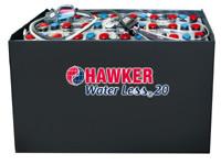 clark Forklift Batteries