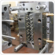 Plastic Injection Molds in UAE from AL BARSHAA PLASTIC PRODUCT COMPANY LLC