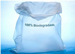 Biodegradable Bags in UAE from AL BARSHAA PLASTIC PRODUCT COMPANY LLC
