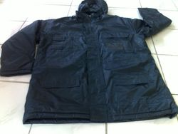WINTER JACKET FOR WORKERS