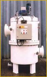 Sea water Strainers Seawater Filter  from CHAMPION FILTERS MANUFACTURING COMPANY