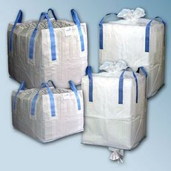 JUMBO BAGS UV PP JUMBO BAGS from GULF SAFETY EQUIPS TRADING LLC