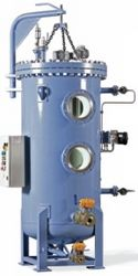 Automatic Filters for Offshore Marine Applications from CHAMPION FILTERS MANUFACTURING COMPANY