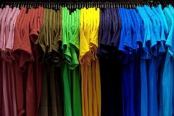 Uniforms, T Shirt and Garments from RELIANCE TEX. TRADING L.L.C