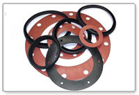 Pipe Flange Gaskets in UAE from STEEL SALES CO.
