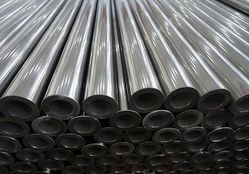 Nickel Alloy Pipes & Tubes in UAE from STEEL SALES CO.