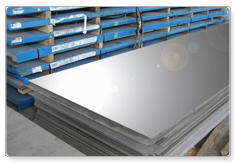 Stainless Steel & Duplex Steel in  Plates in UAE from STEEL SALES CO.