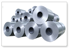 Stainless Steel & Duplex Steel Coils in OMAN from STEEL SALES CO.