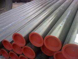API-5L-Gr-B-Steel-Pipe-Carbon-Steel-Seamless-Pipe from SANJAY BONNY FORGE PVT. LTD.