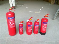 FIRE PROTECTION CONSULTANTS from AL TAHADI SECURITY AND SAFETY