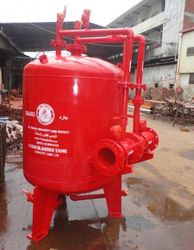 FIRE FIGHTING EQUIPMENT WHOLESALER & MANUFACTURERS from AL TAHADI SECURITY AND SAFETY