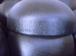 Carbon steel buttweld end cap in Kuwait from SANJAY BONNY FORGE PVT. LTD.
