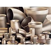 Copper Nickel Pipes Fittings & flanges from SANJAY BONNY FORGE PVT. LTD.