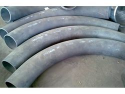 seamless alloy steel pipe bends from SANJAY BONNY FORGE PVT. LTD.